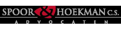 Spoor & Hoekman Logo